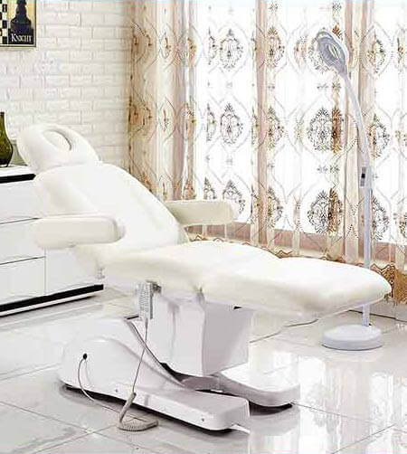 Electric Facial Bed Beauty Chair Supply-Tronwind