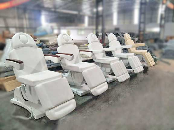 Electric Procedure Chair Beauty Chair Factory-TRONWIND MEDICAL CHAIRS