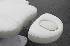 Electric Treatment Chair Dermatology Chair TRW02-Tronwind Medical Chairs