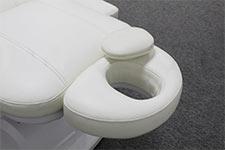 Electric Treatment Chair Procedure Chair TRW02-Tronwind Medical Chairs