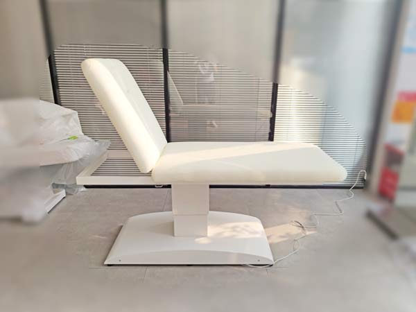 Electric Treatment Couch Beauty Massage Bed Supply-TRONWIND MEDICAL CHAIRS