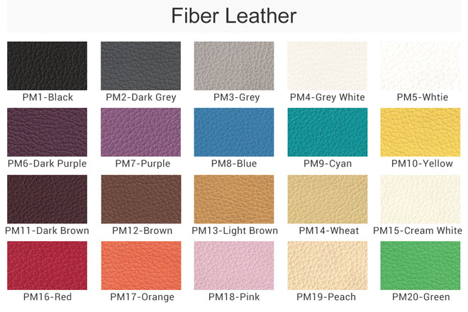 Upholstery Fiber Leather of TRONWIND Electric Beauty Beds