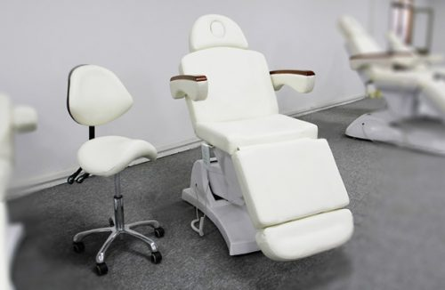 Beauty Chair Bed, Exam Table Treatment Chair TEP01-TRONWIND MEDICAL CHAIRS