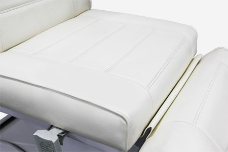 Purchase 4 Motor Electric Spa Treatment Table from Factory