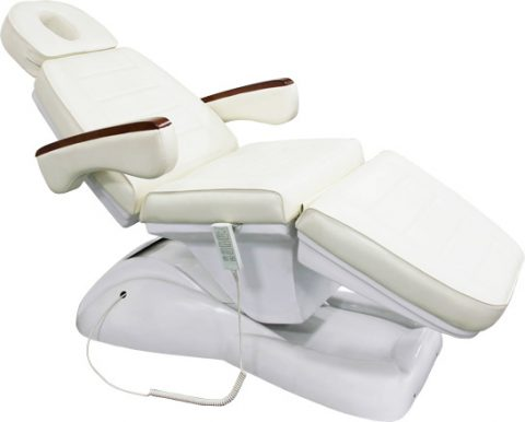 Beauty Salon Supplies Multi Therapy Treatment Chair Couch