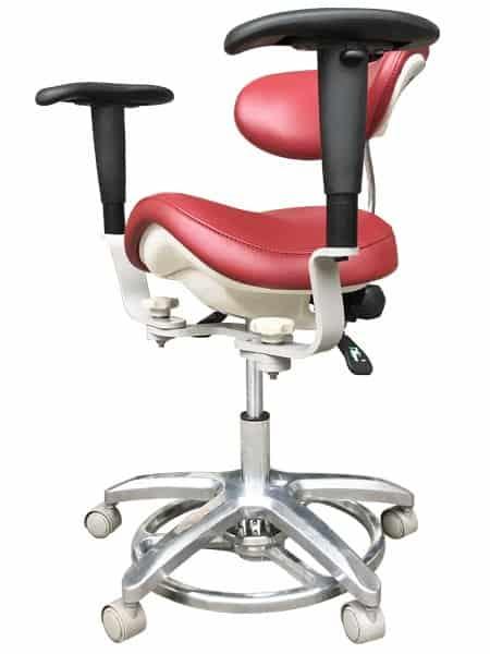 Ergonomic Microscope Chair Tronwind TM02-2