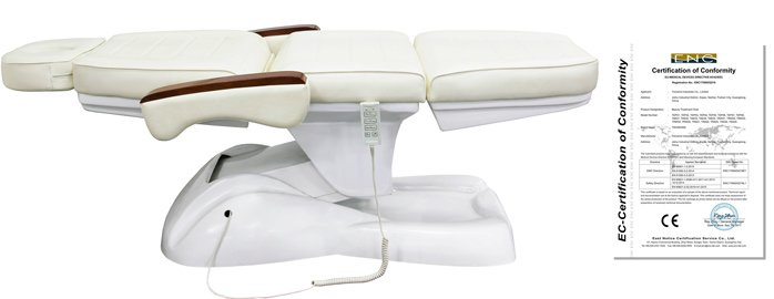 Tronwind Electric Beauty Couch TEP04
